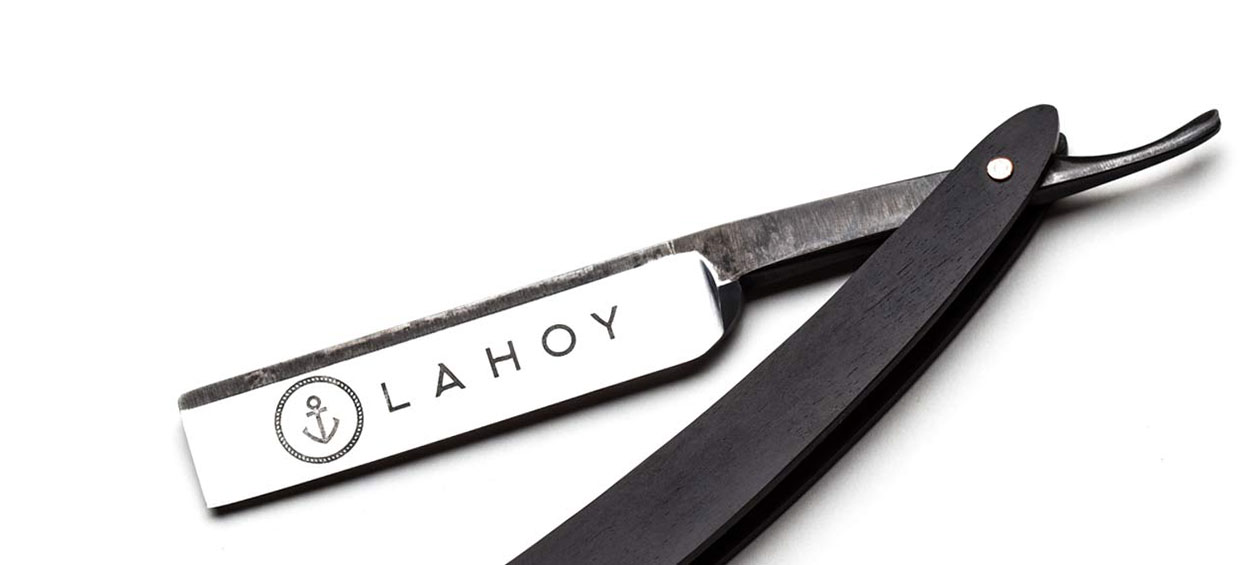 The Ultimate Shaving Experience - Lahoy
